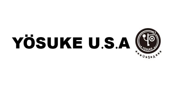 YOSUKE U.S.A