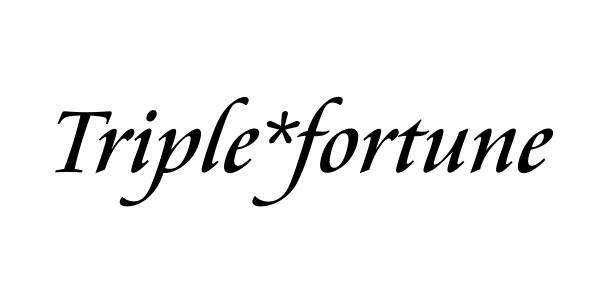 Triple*fortune